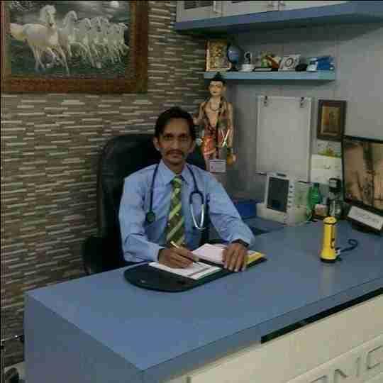 Dr. Dk Devaiya's profile on Curofy