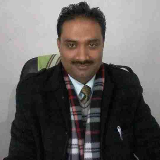 Dr. Sajid Saleem's profile on Curofy