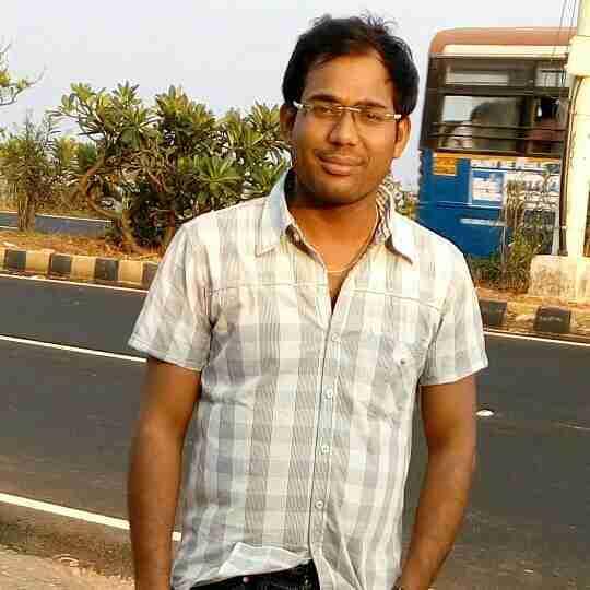 Dr. Ramesh Bhukya's profile on Curofy