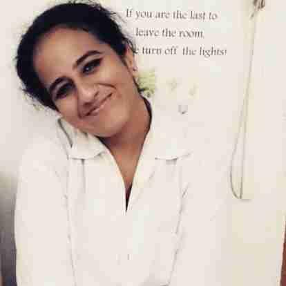 Dr. Vinita Pamnani (Pt)'s profile on Curofy