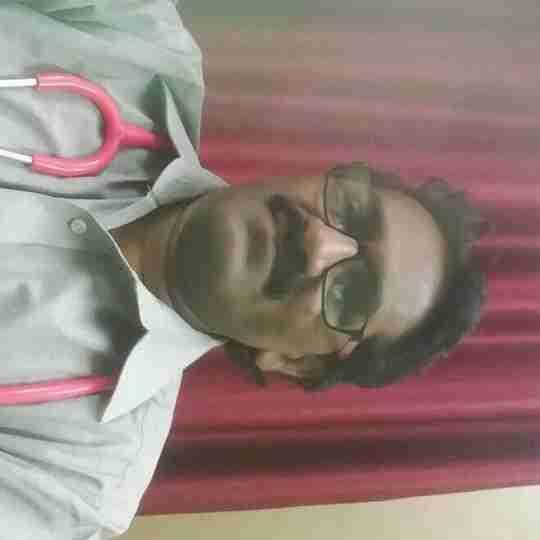 Dr. Ashok Kamble's profile on Curofy