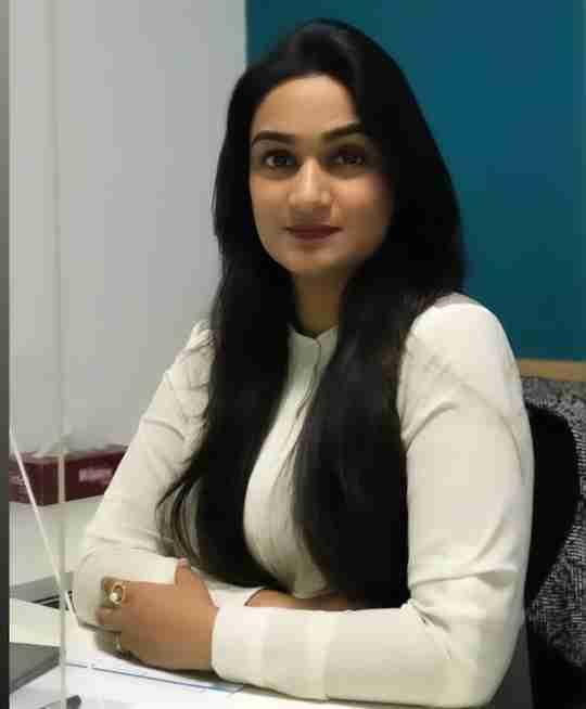 Dr. Kirti Shukla's profile on Curofy
