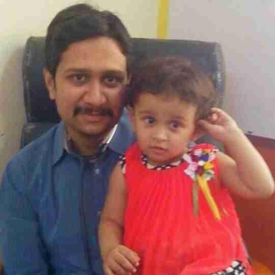 Dr. Vishal Maindarkar's profile on Curofy