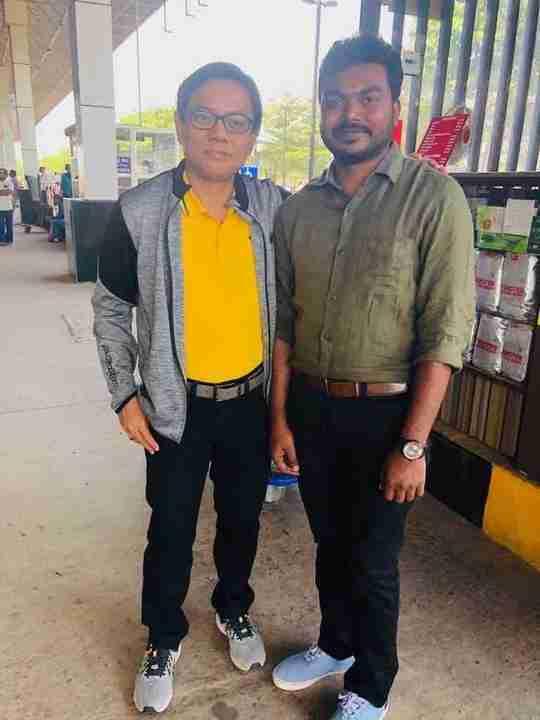 Dr. Vijay Naranji's profile on Curofy