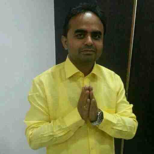 Dr. Dinesh Shanimandal's profile on Curofy