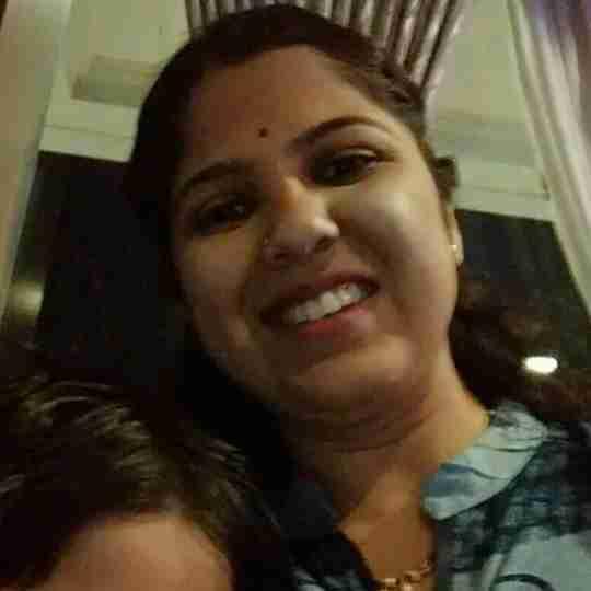 Dr. Rupali Naik's profile on Curofy