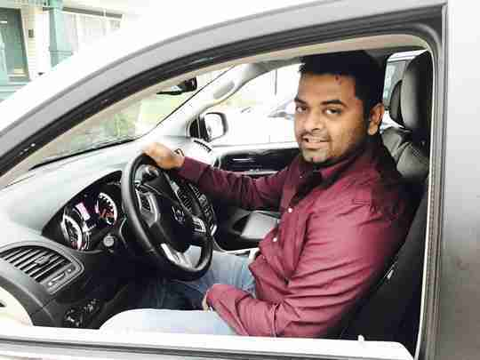 Dr. Rohit Malhotra's profile on Curofy