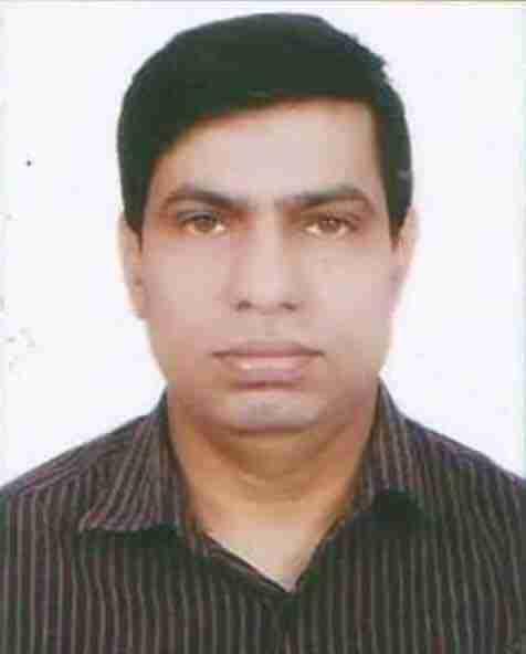 Dr. Shailesh Mishra's profile on Curofy
