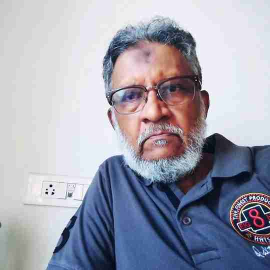 Dr. Rafique Kudalkar's profile on Curofy