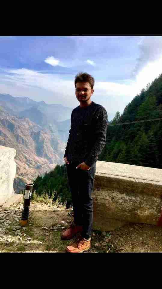 Dr. Lalit Kumar (Pt)'s profile on Curofy
