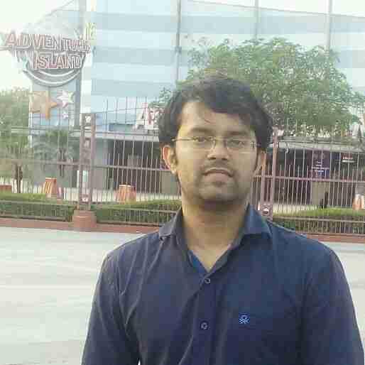 Dr. Dhanesh Kumar Bhardwaj's profile on Curofy