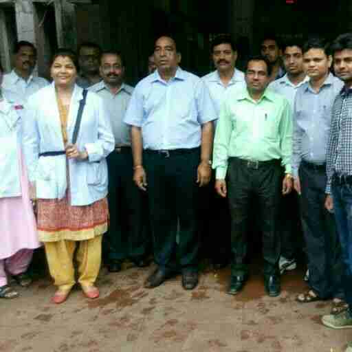 Dr. Narendra Pratap Saral (Pt)'s profile on Curofy