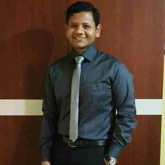 Dr. Sridhar R's profile on Curofy