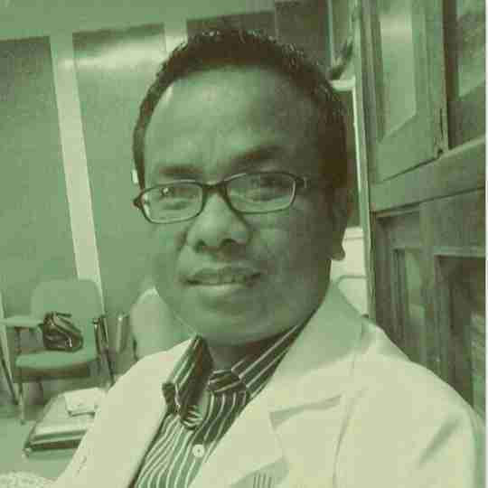 Dr. Watson Monsang's profile on Curofy