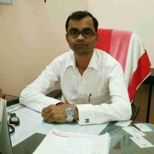 Dr. Atul Prakash Ranjan's profile on Curofy