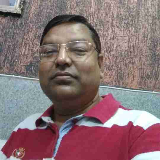 Vijay Kumar Nahar's profile on Curofy