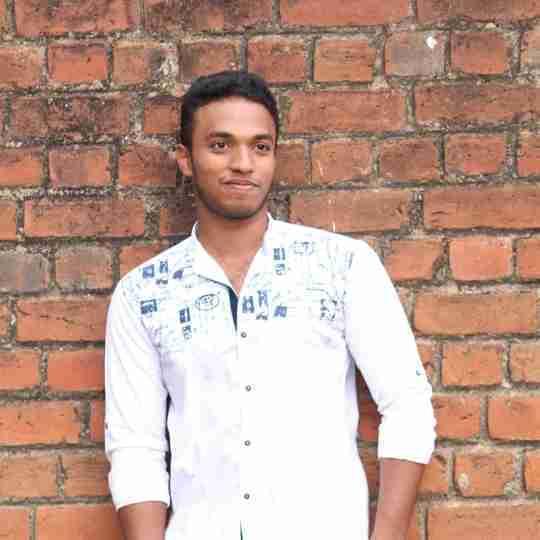 Aravind Padmanabhan's profile on Curofy
