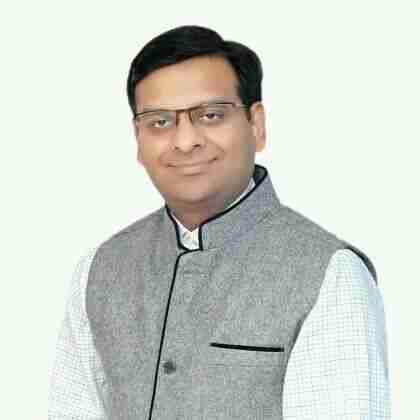 Dr. Sorabh Garg's profile on Curofy