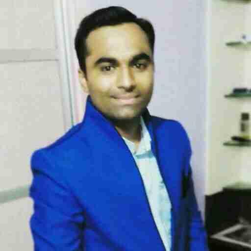 Dr. Chirag Panara's profile on Curofy