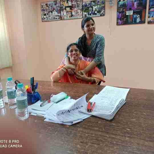 Dr. Anjali Kumari's profile on Curofy
