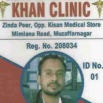 Dr. M S Khan's profile on Curofy