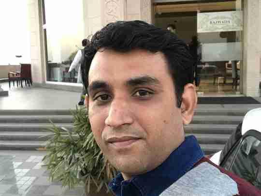 Dr. Hari Shankar Sharma's profile on Curofy