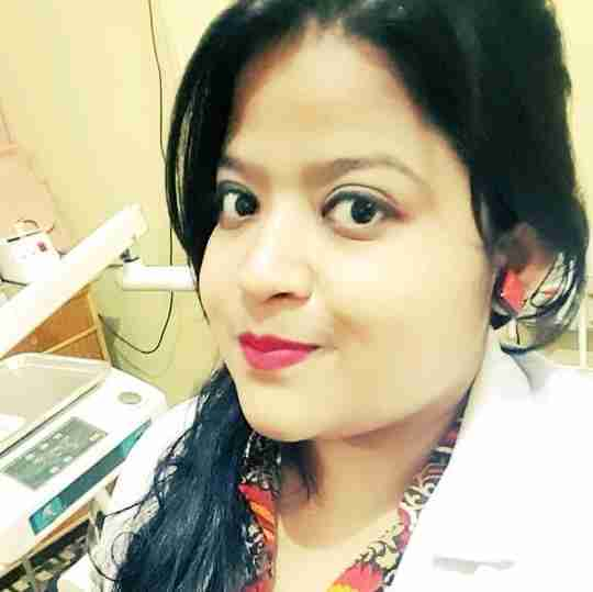 Dr. Shree Priyam's profile on Curofy