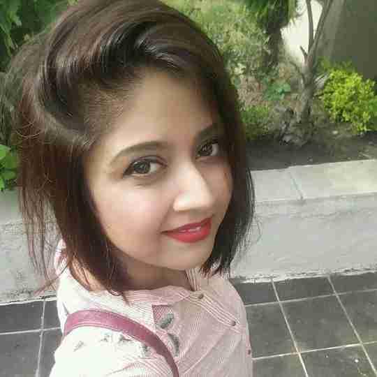 Dr. Shivali Sharma's profile on Curofy