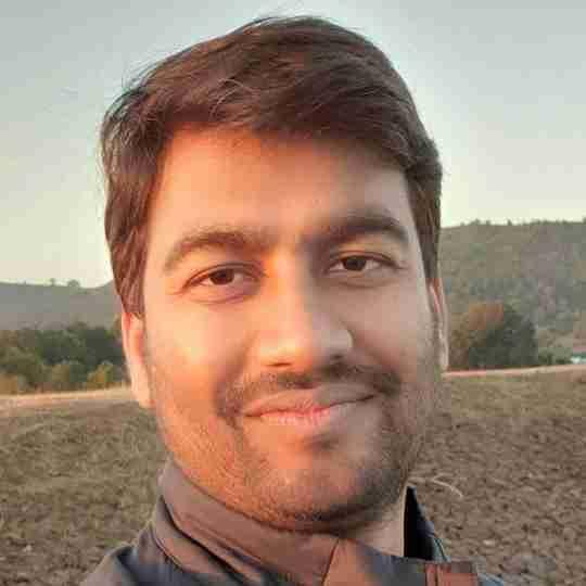 Dr. Shakti Dwi's profile on Curofy