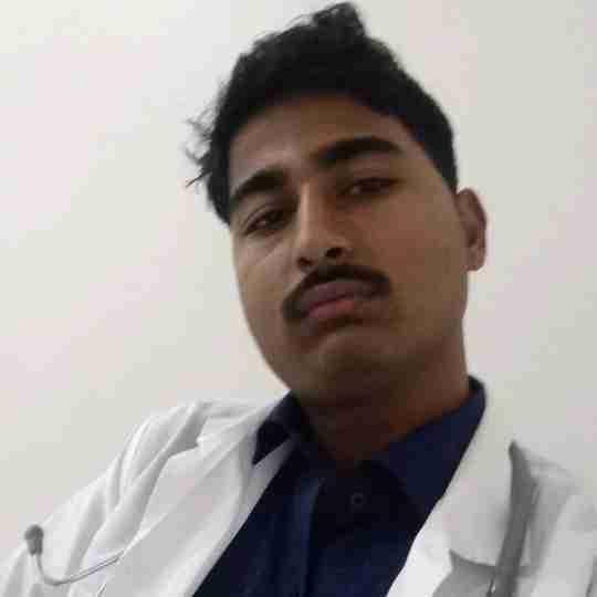 Dr. Kalpesh Ghugarkar's profile on Curofy