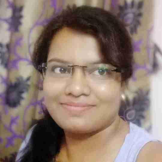 Dr. Shweta Pandher's profile on Curofy
