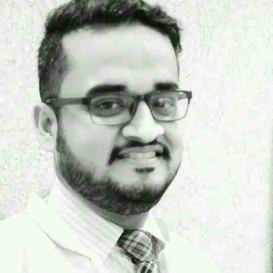 Dr. Raj Rege's profile on Curofy