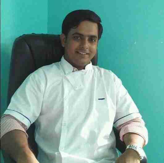 Dr. Chittatosh Thakare's profile on Curofy