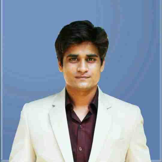 Dr. Jameel Ahmad Pinjari's profile on Curofy