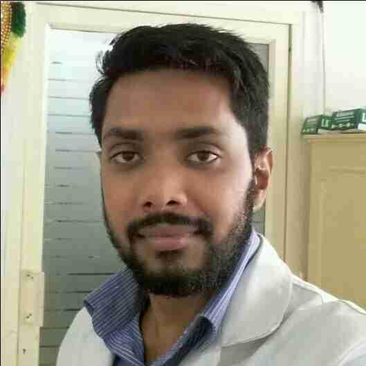 Dr. Sakeer Hussain's profile on Curofy