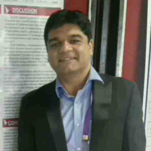 Dr. Prateek Yadav's profile on Curofy