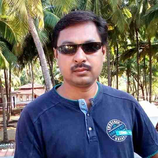 Dr. Prashant Kanunje's profile on Curofy