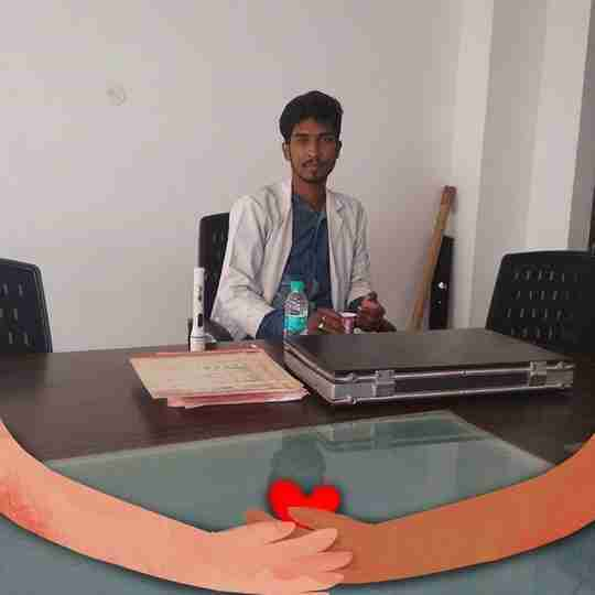 Dr. Sunny Kumar (Pt)'s profile on Curofy