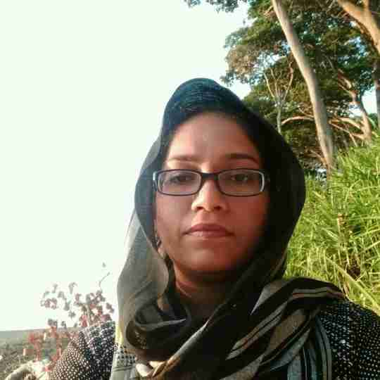 Dr. Aabida Shakeel's profile on Curofy