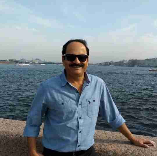 Dr. Uttam Pani's profile on Curofy