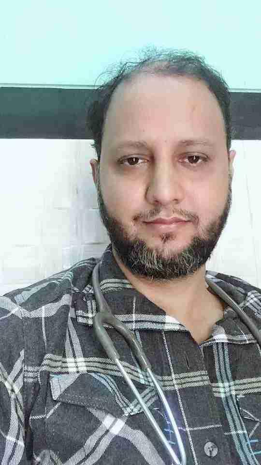 Dr. Mohammed Yunus Khan's profile on Curofy