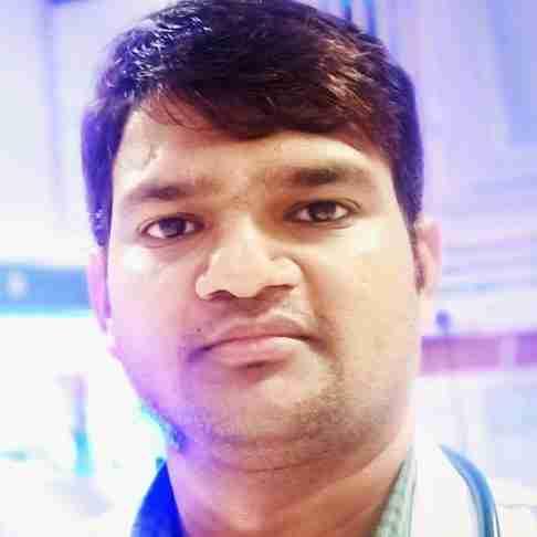 Dr. Jitendra Verma's profile on Curofy