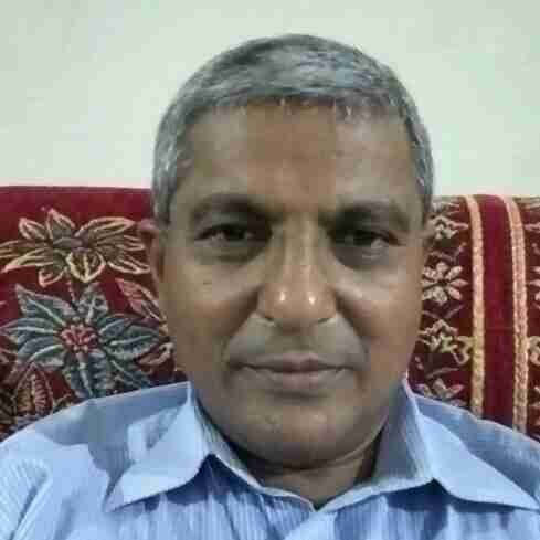 Dr. Gyan Chandra's profile on Curofy