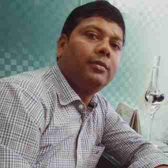 Dr. Sanay Kumar (Pt)'s profile on Curofy