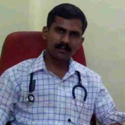 Amardeep Ebhate's profile on Curofy