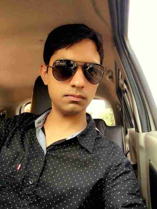 Dr. Suyash Kumar's profile on Curofy