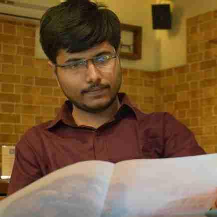 Patel Nirmal's profile on Curofy