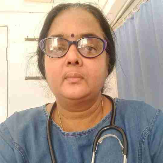Dr. Rupa Sarkar's profile on Curofy