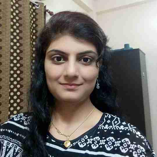 Dr. Pallavi Pawar's profile on Curofy