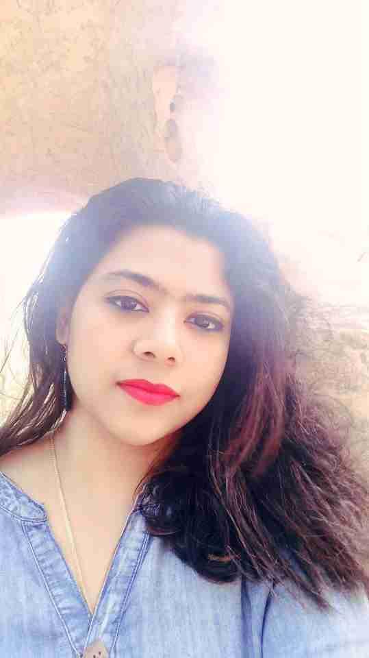 Dr. Amrita Dey's profile on Curofy